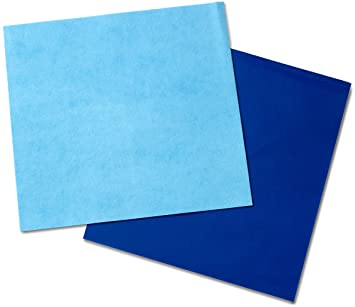 3k Das blaue Wunder A Reinigungstücher CLASSIC 2tlg 33 x