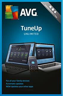 avg pc tuneup 2018 download