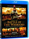 Battle of the Warriors (Dragon Dynasty) (Special Collector's Edition) [Blu-ray]