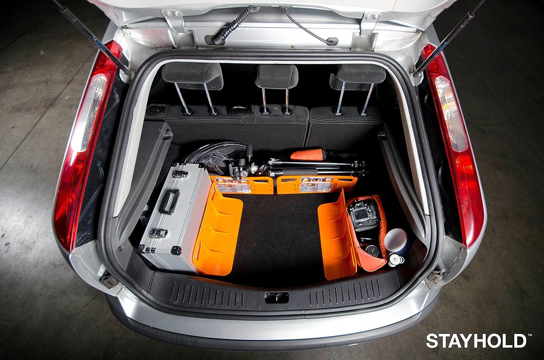 STAYHOLD Organizador de Carga Kit, Classic, Naranja: Amazon.es: Coche y moto