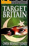 TARGET BRITAIN: a political thriller