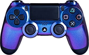DualShock 4 Wireless Controller for Playstation 4 - Color Changing Chameleon PS4 - Custom Design for a Unique Look - Multiple Colors Available