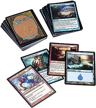 Wizard of the Coast - Set de inicio de cartas Magic: The ...