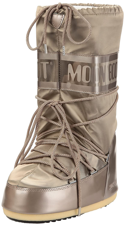 Moon Boot Glance 14016800 - Botas para mujer27/30 EU|Plateado 001