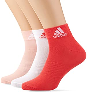 check out 0d15e 15a9c adidas per Ankle T 3pp Socken, Herren, Herren, per Ankle T 3PP