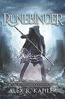 Runebinder (English