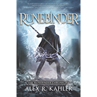 Runebinder (English Edition)