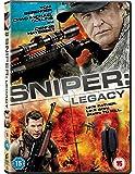 Sniper: Legacy [DVD]