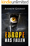 Europe Has Fallen (Victorian Flesh-eaters Book 1)