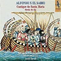 Cantigas de Santa Maria (Remastered)