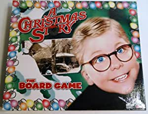 Christmas Story Board Game