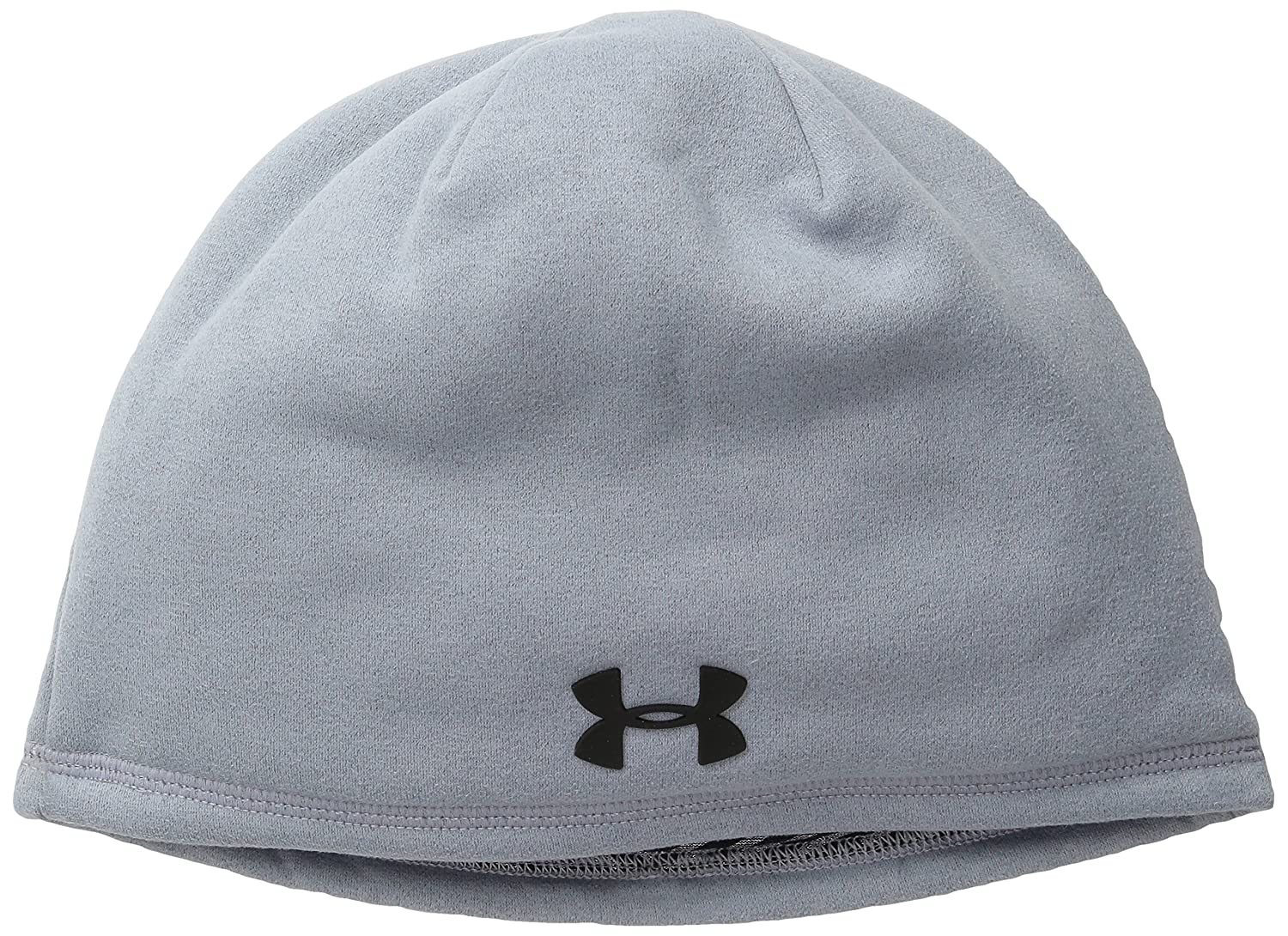 bde786cae07 Under Armour Men s Storm ColdGear Infrared Elements 2.0 Beanie ...
