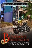 Busman's Honeymoon: Savannah Martin Honeymoon Novella #10.5 (Savannah Martin Mysteries)