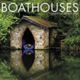 Boathouses 2018 Wall Calendar