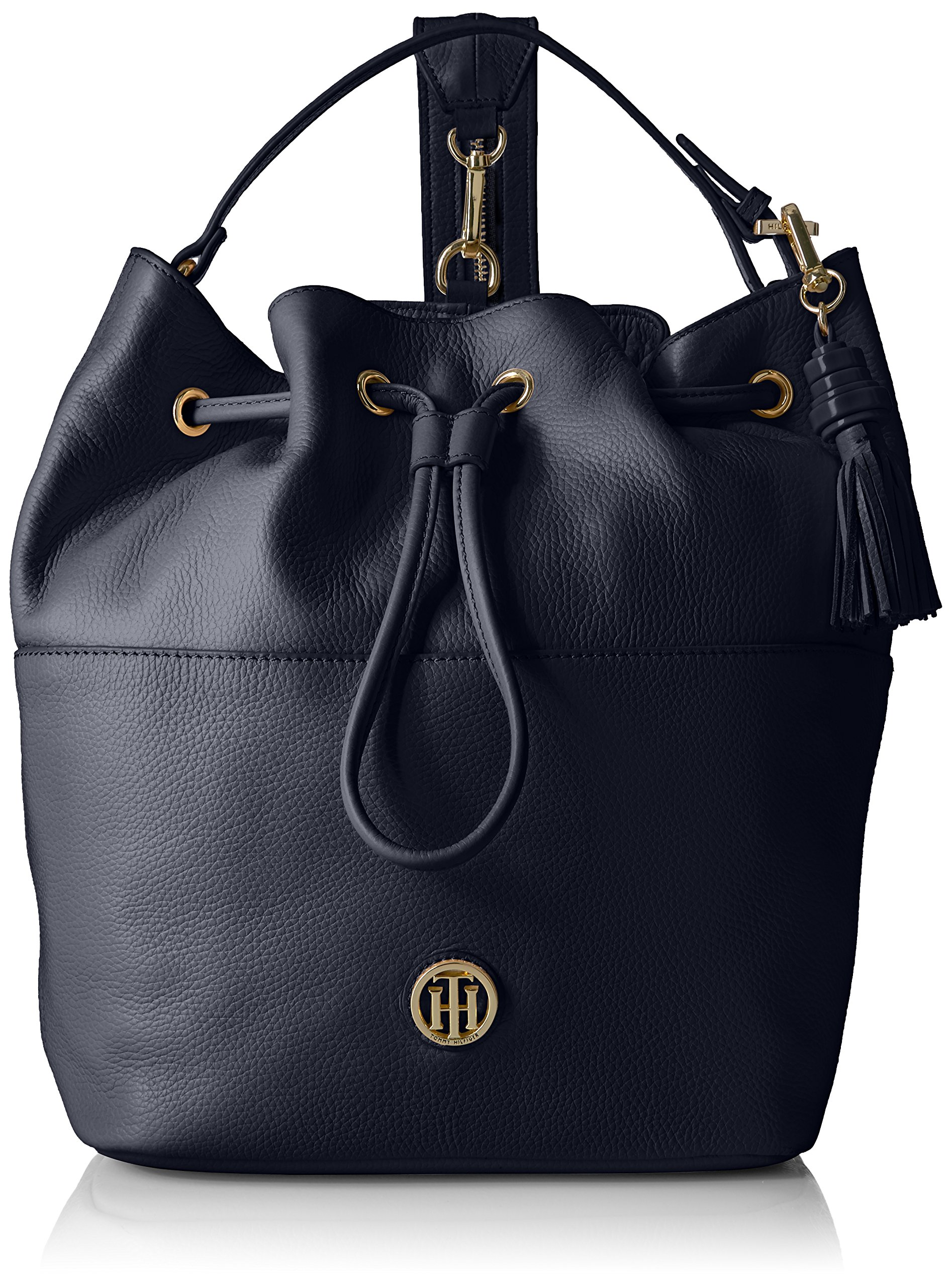 Tommy Hilfiger Women's Th Summer of Love Backpack, Tommy Navy
