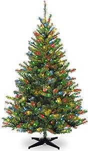 National Tree 6 Foot Kincaid Spruce Tree