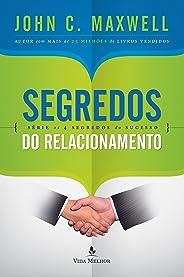 Segredos do relacionamento (Os 4 segredos do sucesso)