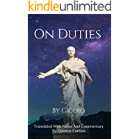 On Duties: A Guide To Conduct, Obligations, And Decision-Making