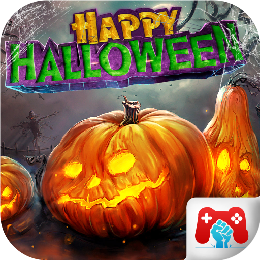 Scary Halloween Wallpapers - Scary Halloween HD