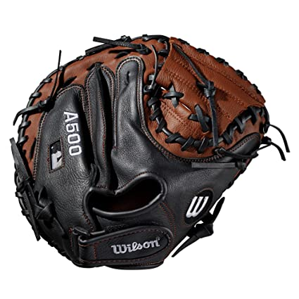 Amazon Wilson Sporting Goods 2019 A500 32 Catchers Mitt