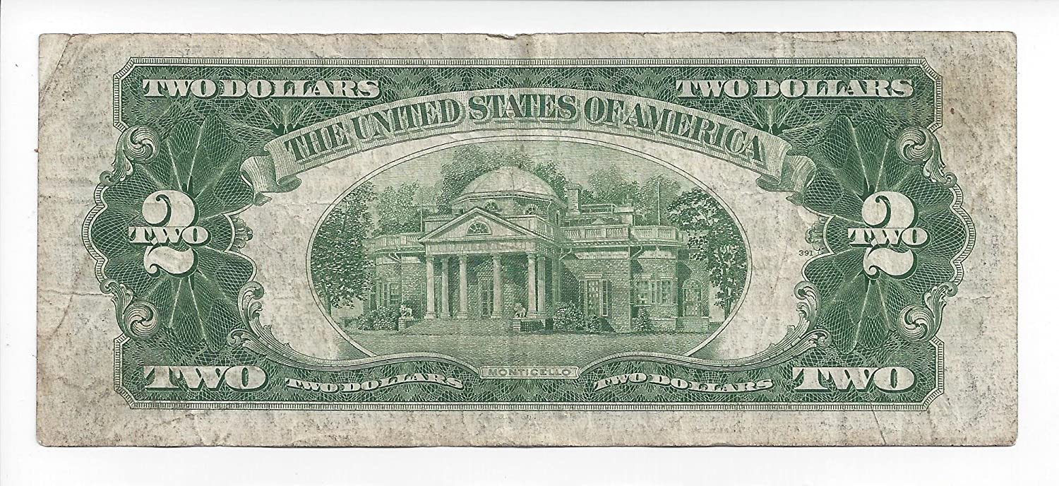 Amazon 1953 2 dollar legal tender note by paper money toys amazon 1953 2 dollar legal tender note by paper money toys games 1betcityfo Choice Image