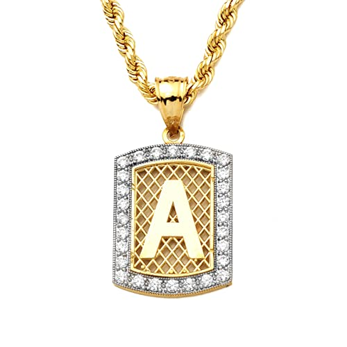 jinao rock chain gold bling zircon micro jewelry bank cubic necklaces necklace hop pendant color inch pave length points hip plated products