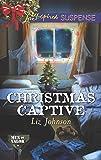 Christmas Captive (Men of Valor)