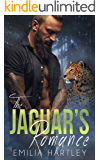 The Jaguar's Romance (The Apex Shifter Book 2)