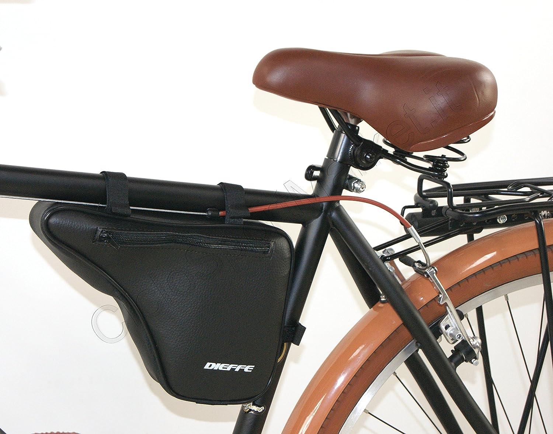 Umhängetasche Handtasche für Fahrrad Rahmen Herren Vintage in ECO ...