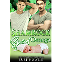 Shamrock Spiced Omega (The Hollydale Omegas Book 6) (English Edition)