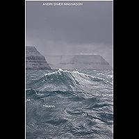 Um tímann og vatnið (Icelandic Edition)