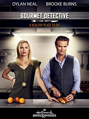 watch the gourmet detective online free