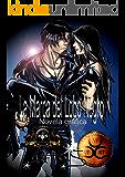 Novela Grafica: La Marca del Lobo Negro