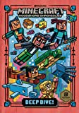 Deep Dive! (Minecraft Woodsword Chronicles #3) (A Stepping Stone Book(TM))