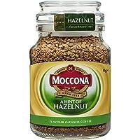 Moccona Coffee Hazelnut Freeze Dried Flavoured (95g x 6 Packs)