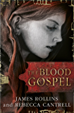 The Blood Gospel (The Order of the Sanguines series Book 1) (English Edition)