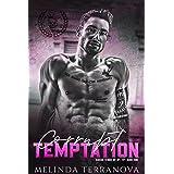 Corrupt Temptation: (Dark Enemies to Lovers Reverse Harem Romance) Savage Kings of St Ivy Book 1