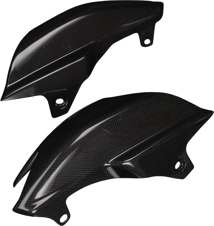 Bestem CBDU-HPMTD-SUF Black Carbon Fiber Side Tail Under Seat Fairings for Ducati Hypermotard 796/1100 91ObVYdKtiLSL1500_