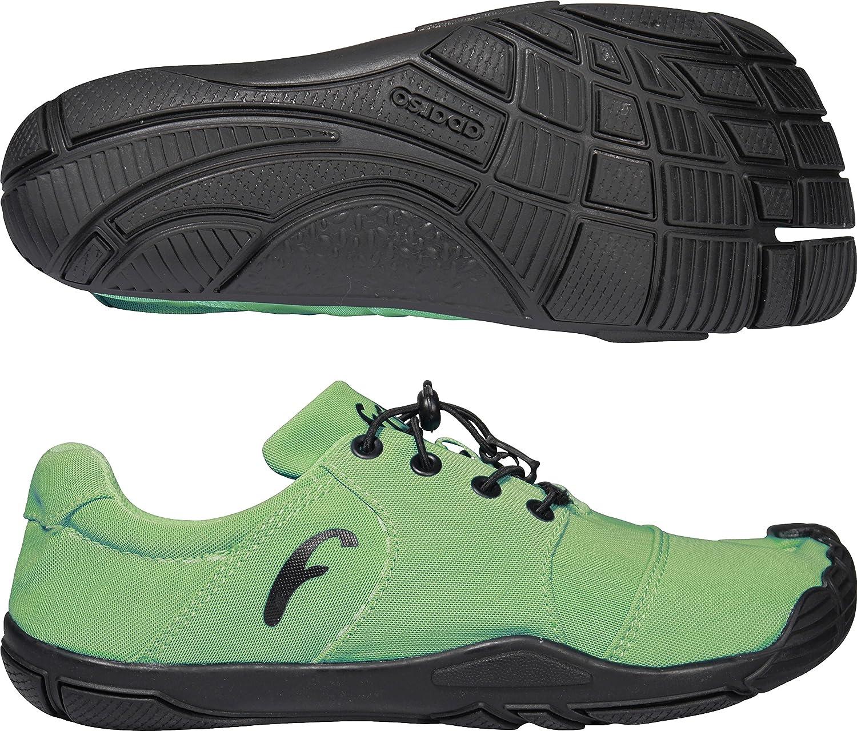 Freet Leap Zapatillas de Running, Hombre, Leap, Azul Verdoso, Talla 39: Amazon.es: Deportes y aire libre