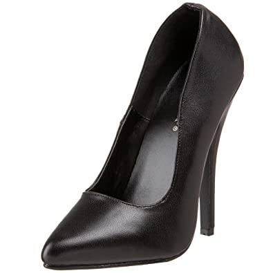 caf96df59561 Pleaser Women s Domina-420 Pump