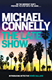 The Late Show (RENEE BALLARD)