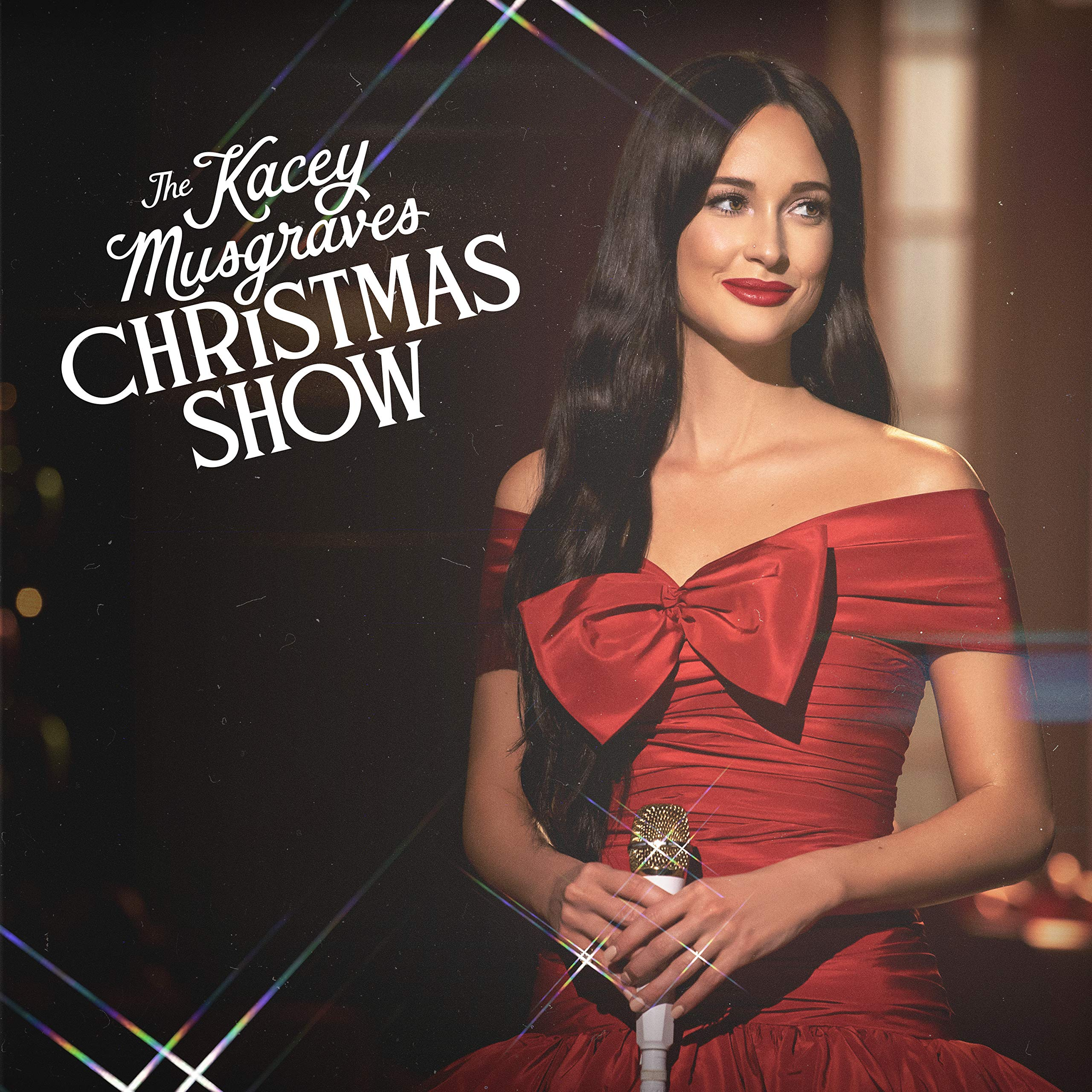 Book Cover: The Kacey Musgraves Christmas Show