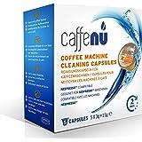 ネスプレッソ クリーナー 洗浄剤 カフェニュ ネスプレッソカプセル の美味しさが復活。(5カプセル入り)
