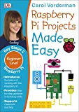 Raspberry Pi Made Easy (Made Easy Workbooks)
