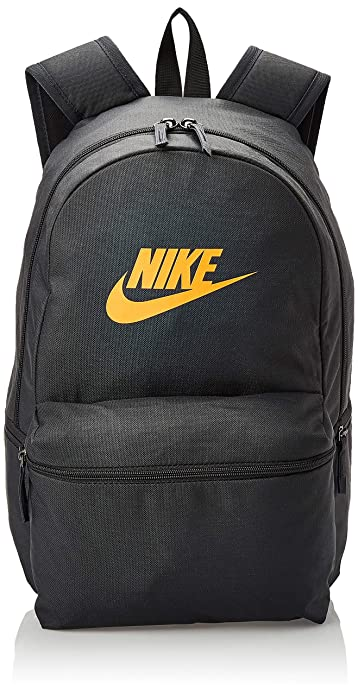 Nk Nike AdultosMulticoloranthra BkpkMochila Unisex Heritage 13lFKcJT
