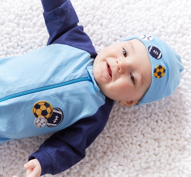 Gerber Baby Boys 2-Pack Sleep N Play