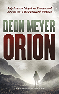 Feniks afrikaans edition kindle edition by deon meyer orion afrikaans edition fandeluxe Images