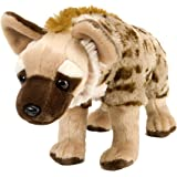 Wild Republic Cuddlekins Plush Hyena 12""