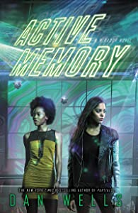 Active Memory (Mirador)