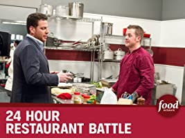24 Hour Restaurant Battle Season 2